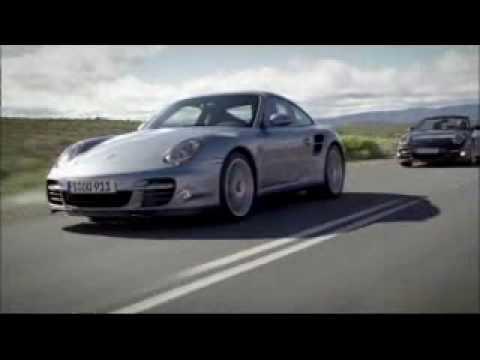 The Snob Magazine presents the 2010 Porsche 911 Turbo