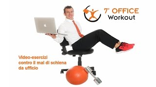 Scopri Office Workout