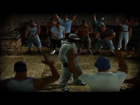 Old School Flavor: Def Jam Fight For NY Story Mode Complete
