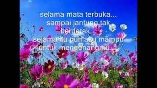 Kenangan Terindah with lyrics (Samsons)