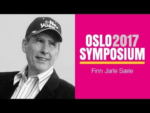 Finn Jarle Sæles tale på Oslo Symposium 2017