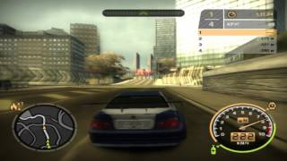 Need For Speed Most Wanted 2004!
