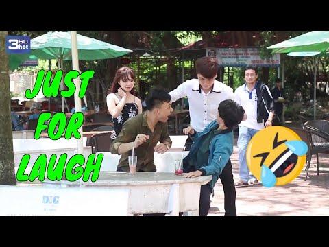 Hài Vật Vã | Siêu Thị Cười - Tập 3 | 360hot Funny TV