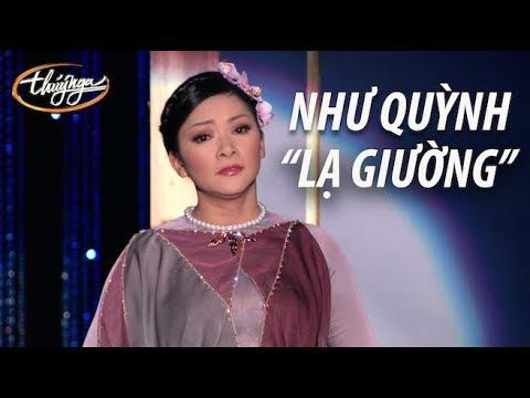 Như Quỳnh - Lạ Giường (Trịnh Lam) A Dancing Dream - Thời lượng: 4 phút, 31 giây.