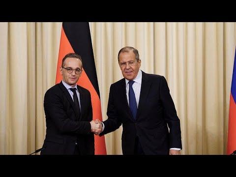 Βερολίνο: Η Μόσχα μπορεί να σώσει τη Συνθήκη για τα πυρηνικά…