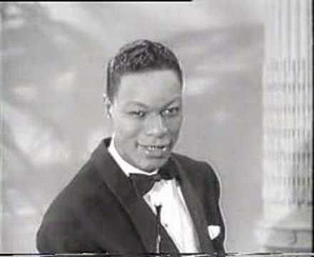 Nature Boy (1948) (Song) by Nat King Cole