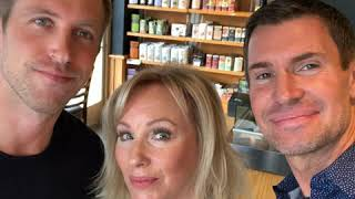 Video Jeff Lewis and Gage Edward discuss how tough times have made them stronger MP3, 3GP, MP4, WEBM, AVI, FLV Juli 2018