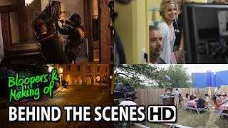 The Family (2013) Making of&Behind the Scenes (Part2/2)