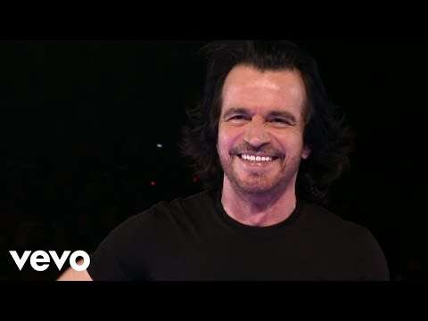 Yanni - The Rain Must Fall (official Video)