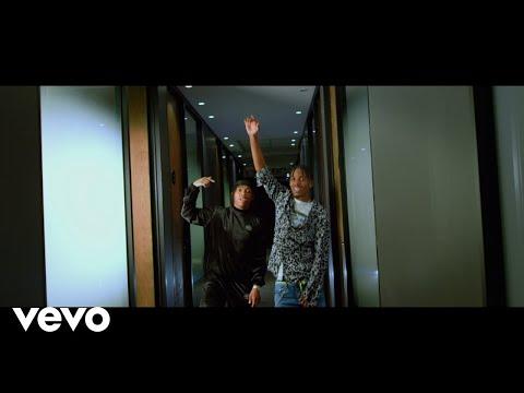 DJ Sliqe - Please (Official Music Video) ft. Frank Casino, Flame