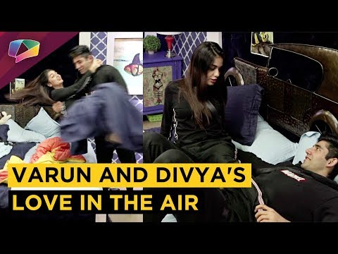 Divya And Varun Will Spend Quality Time Together | Ace Of Space | MTV
