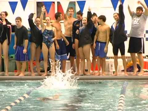 Marymount Athletics Video