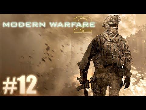 Call Of Duty: Modern Warfare 2 - Ve bir seriye daha elveda diyoruz. Haydi hayırlı uğurlu olsun. Videoda aklıma gelmemiş ama büyük ihtimalle GTA V serisine artık başlayabilirim bunun da bitme...