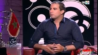 rachid show 06/05/2016 رشيد شو