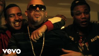 Mally Mall - Wake Up In It (Explicit) ft. Sean Kingston, Tyga, French Montana, Pusha T - YouTube