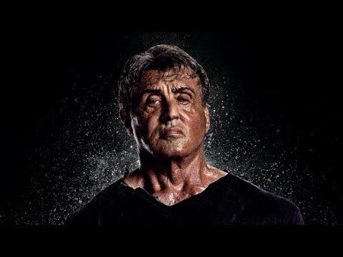 Rambo: Até o Fim - 19 de Setembro no Kinoplex