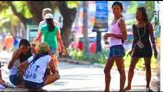 Pattaya Beach Girls Katoeys Hookers Waterfun And Nightlife