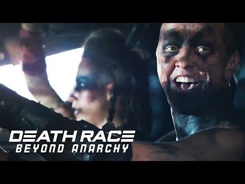 Death Race: Beyond Anarchy | Opening Death Race Scene