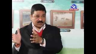 Samikchya with Kishor Kumar Bishwas
