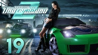 Need For Speed : Underground 2 | Let's Play 19 FR, Need for Speed, video game