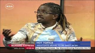 Morning Express Hot Topics: Pregnant Woman Assaulted By Her Husband