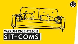 Video Warum sind alle Sitcoms irgendwie gleich? | WARUM EIGENTLICH? MP3, 3GP, MP4, WEBM, AVI, FLV April 2018