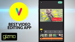 Best Video Editing App - Pocket Video - Tutorial