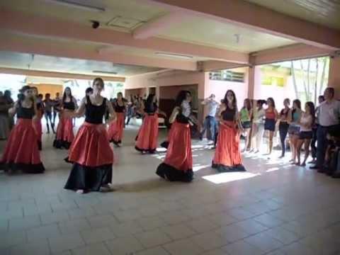 Semana da Diversidade Cultural Rosario do Ivai
