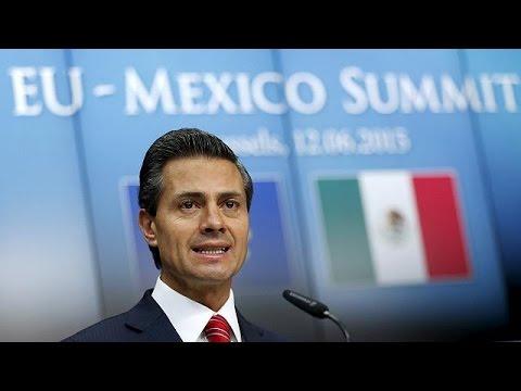 Βρυξέλλες: Στο στόχαστρο ο Πρόεδρος του Μεξικού για τα ανθρώπινα δικαιώματα