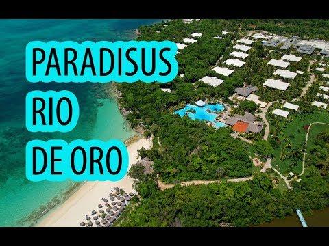 Paradisus Rio de Oro Holguin