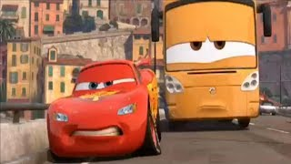 Cars 3 TRAILER   All Characters  Easter Eggs & Deleted Scenes