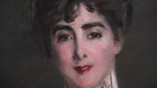 Roma (askanews) - Ha ritratto la bellezza delle donne della Belle Epoque come nessun altro: Giovanni Boldini, il pittore ferrarese...