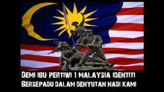 Puisi dan Lagu Sabah 2013 - Dirgahayu - Kultus Teratai Putih