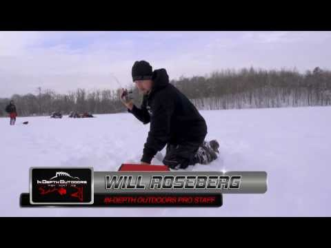 Catching Panfish in Winter-Kill Conditions – In-Depth Outdoors TV Season 8, Episode 16