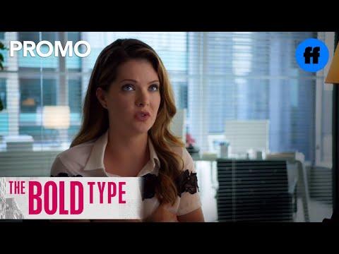 The Bold Type Teaser 'Focus'