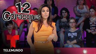 12 Corazones / Especial De Hombres 577 (1/5) / Telemundo