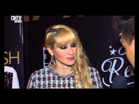 Ha*Ash video Entrevista CM - Marzo 2015