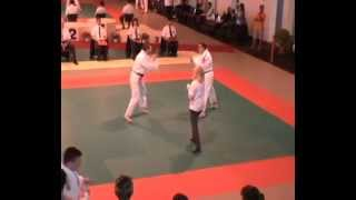 Amilly France  City pictures : championnat de france jujitsu duosystem amilly 2010