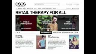 ASOS Case Study by Lowe Profero, London.