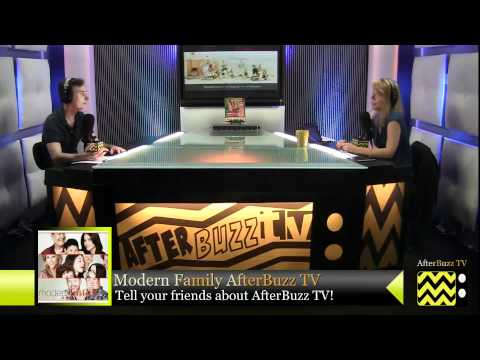 "Modern Family  After Show  Season 3 Episode 16 ""Virgin Territory"" 