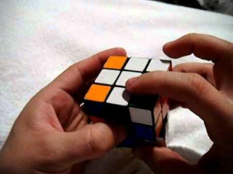 Cómo hacer el Cubo Rubik de Yoshi