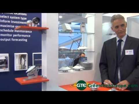 Kipp & Zonen Interview: specialists in measuring solar radiation and atmospheric properties