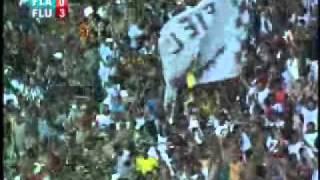 Flamengo 1 x 4 Fluminense - Final da Taça Rio / Campeonato Ca...