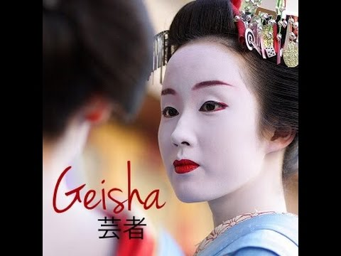 Mini Documental De Geishas 🎎