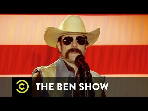 The Ben Show - Eatin' Pu**y, Kickin' A** - Uncensored (видео)
