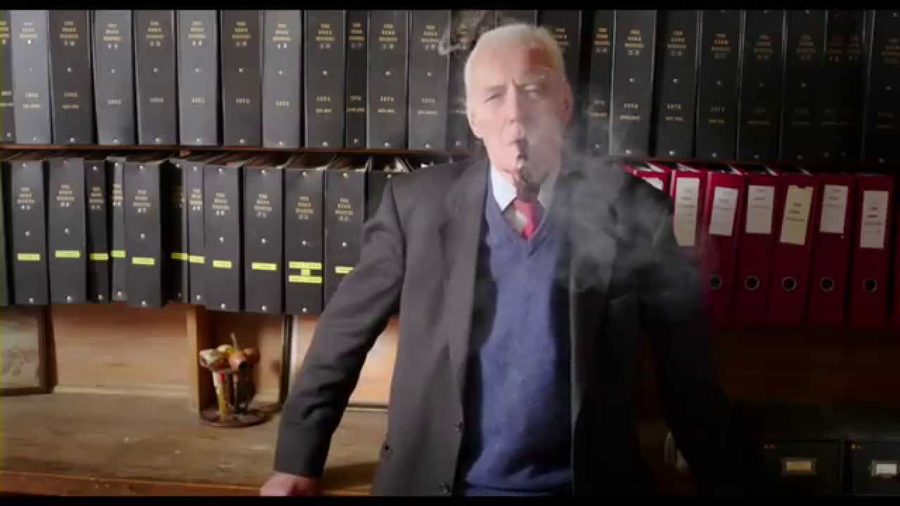 ASK iAN * Tony Benn: Will And Testament