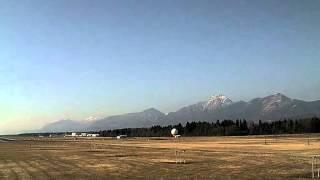 Brnik (Letališče) - 01.03.2012
