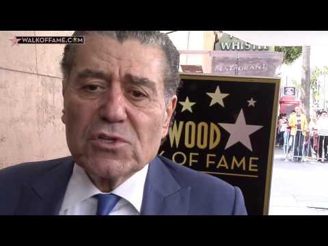 Haim Saban Walk of Fame Ceremony