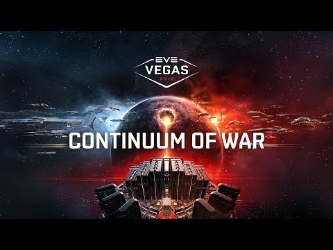 EVE Vegas 2017 - The Continuum Of War