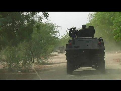 Νιγηρία: Απελευθερώθηκαν γυναικόπαιδα από κολαστήρια της Μπόκο Χαράμ